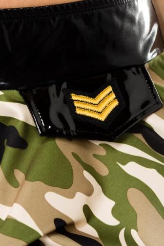 Army Kostüm von Saresia roleplay