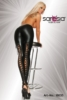 Wetlook-Leggings