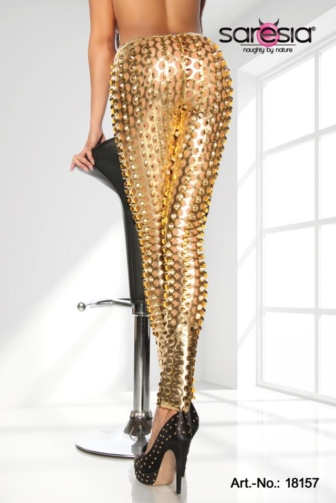 Leggings der Stars