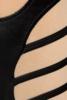 Wetlook-Straps-Set von Saresia