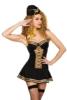 Stewardess-Kostüm von Saresia roleplay