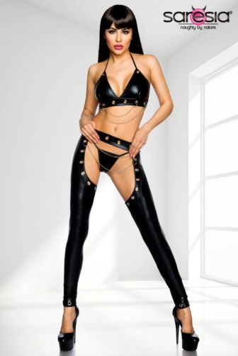 Wetlook-Set von Saresia