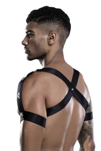 Harness Outfit von Saresia MEN roleplay