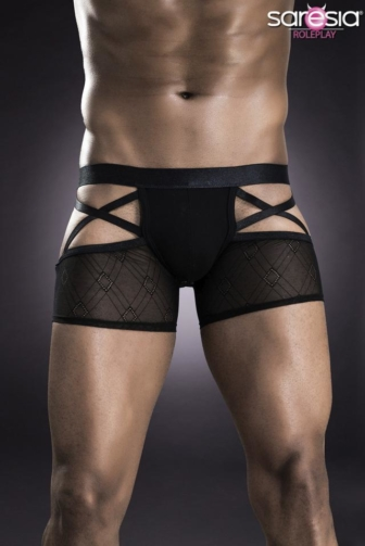 Shorts von Saresia MEN roleplay